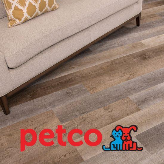10% Off Cali Vinyl Pet-Friendly Flooring