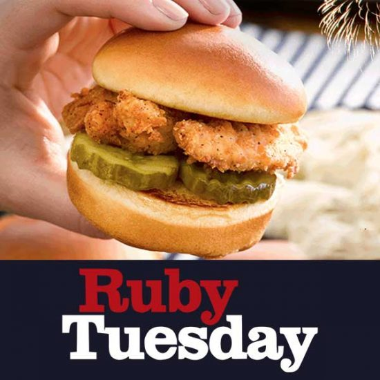 Sliders & More Family Meals for $47.99