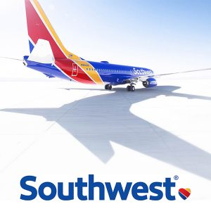 One Way Fare as Low as $64 from Los Angeles, CA