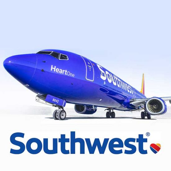 One Way Flights Starting at $49 in Fall On Sale Event
