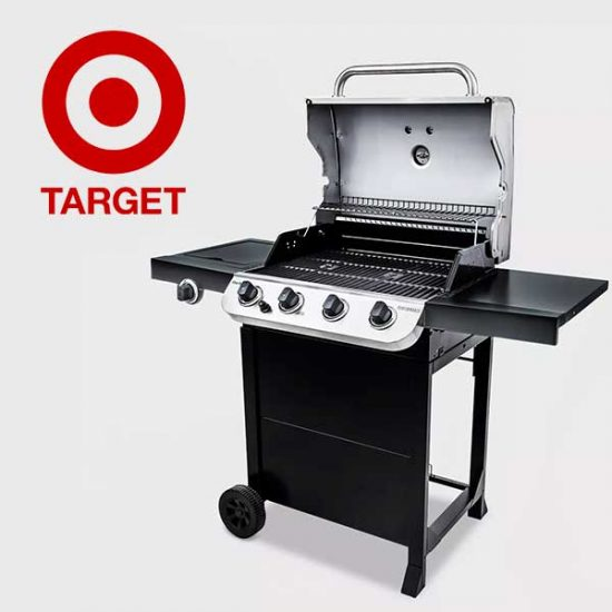 20% Off Select Grills