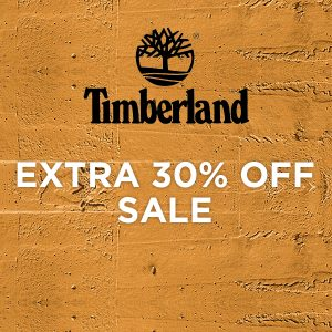 Extra 30% Off Sale Items