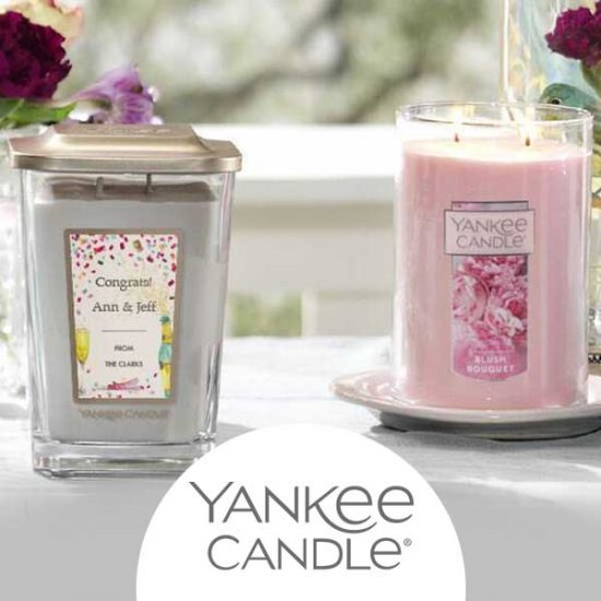 50% Off Large Candles + Extra 10% Off Sale w/ Code