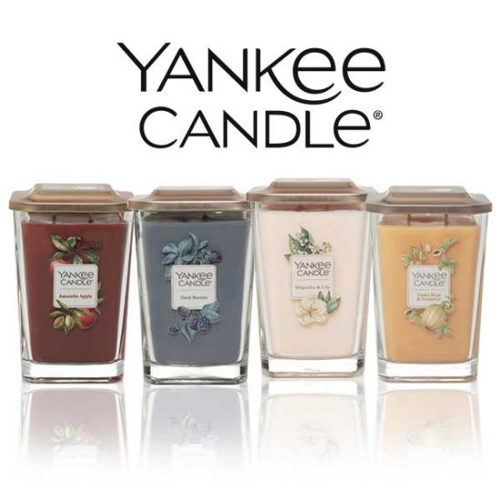 Buy 1, Get 1 50% Off All Square Candles