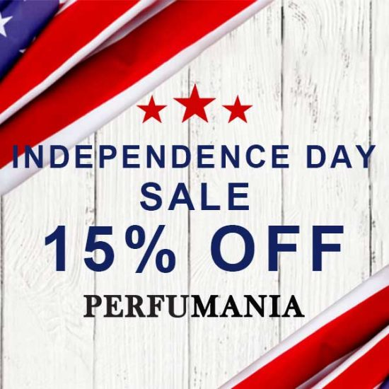 Extra 15% Off With Code in Independence Day Sale