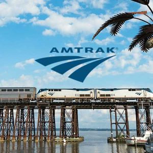 Auto Train Fares Starting at $89