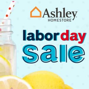 Up to 30% Off in Labor Day Sale