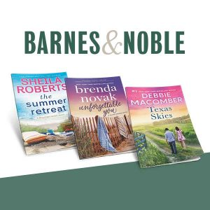 25% Off Harlequin Summer Reading