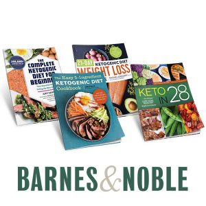 20% Off Books All About Keto