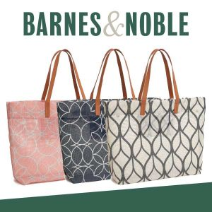 Exclusive Summer Totes: Only $14.99 w/ Purchase