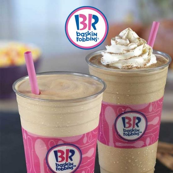 Free Cappuccino Blast Beverage on Sept. 8