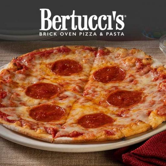 Free Large Cheese Pizza w/ Purchase of Any Large Pizza
