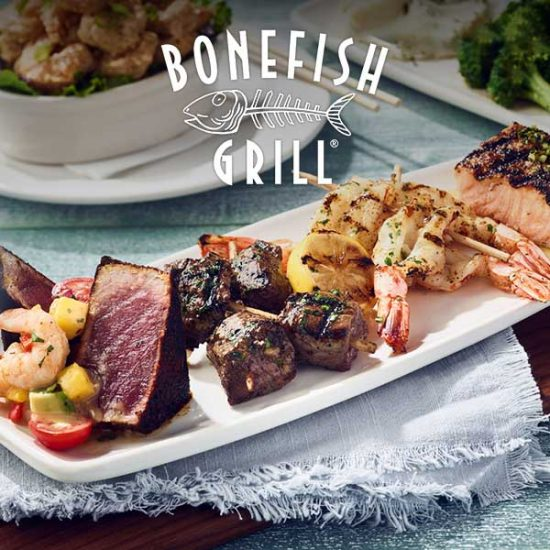 Ultimate Dinner For 2 Just $49.90
