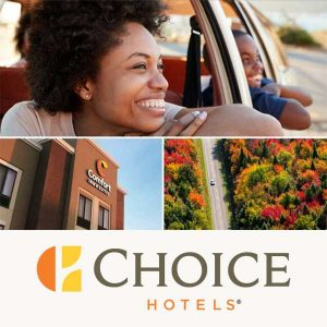 20% Off Hotel Stays in Fall Flash Sale