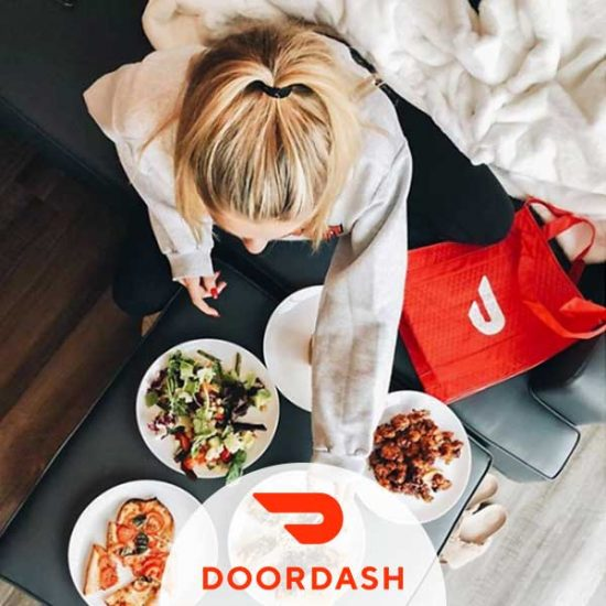 5 Days of Free Food Giveaway With DashPass