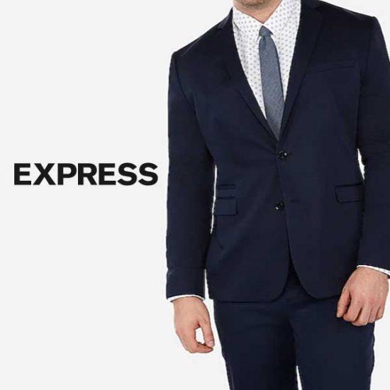 $100 Off All Men's Suits