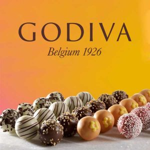 Free Chocolate Samples from Godiva