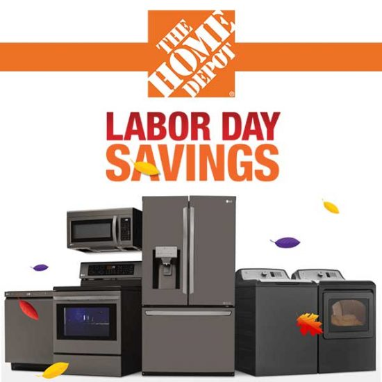 Up to 40% Off With Appliance Special Buys
