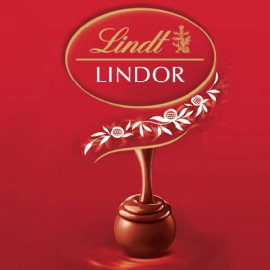 Free Movie With Purchase of Any 2 Lindor Bags