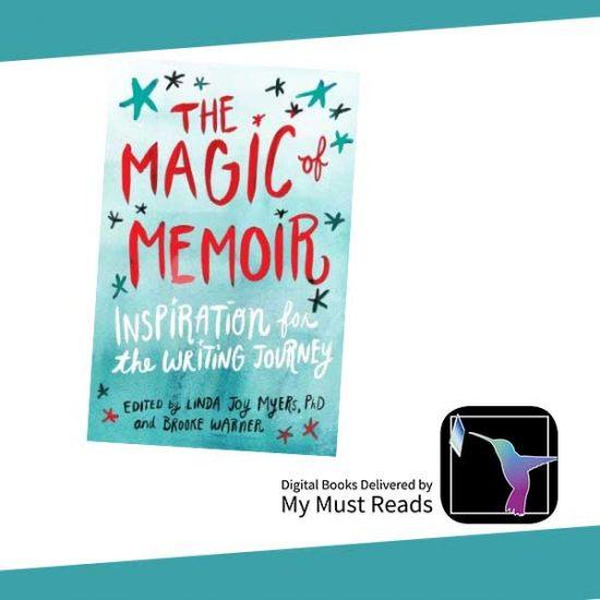 40% Off The Magic of Memoir