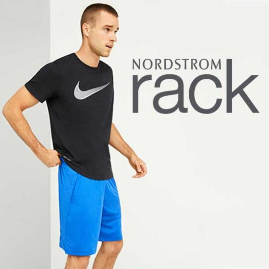 Nike & More Gym Faves for Him