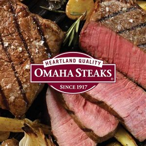 $19.99 Steak Sale