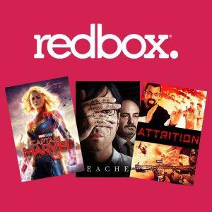 Rent Movies Starting at $1.75
