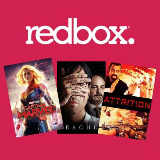 Rent Movies Starting at $1.75