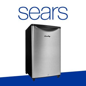 Up to 20% Off Compact Fridges