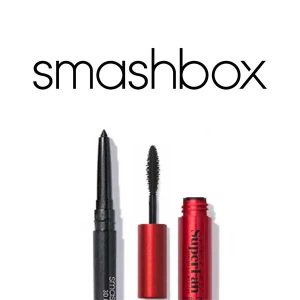 Free Liner and Mascara With Any Cover Shot Purchase