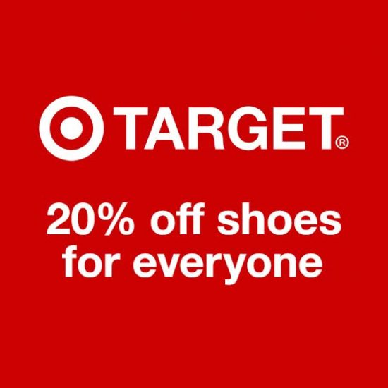 Get 20% Off Shoes w/ Code