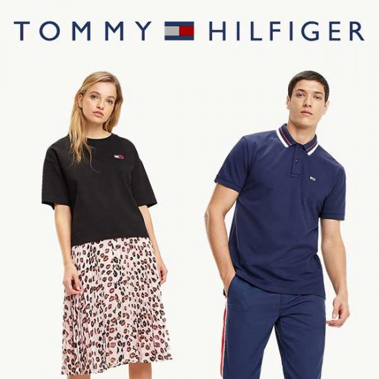 30% Off Tommy Jeans