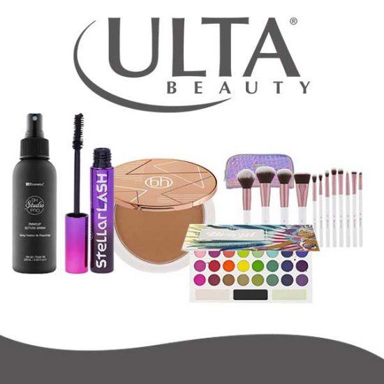 Buy 1, Get 1 50% Off BH Cosmetics