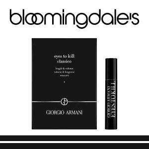 Free Giorgio Armani Gift w/ Any $75 Beauty Purchase