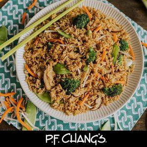 Free Fried Rice