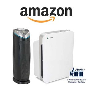 Up to 52% Off on Germ Guardian Air Purifiers