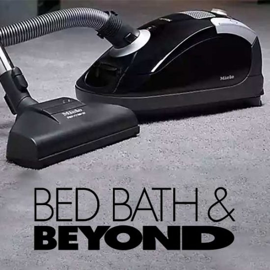 Big Savings On Select Miele Vacuums
