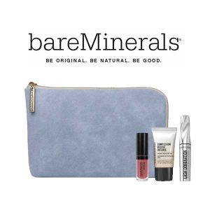 Free 4-Piece Fall Favorites Gift w/ Purchase