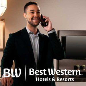 Free Night at Western Best Western Hotel & Resort