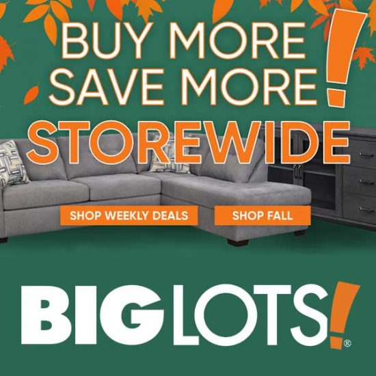Up to $200 Off in Buy More, Save More Event