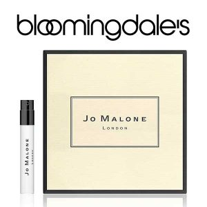 Free Fragrance Sample w/ Any Jo Malone London Purchase