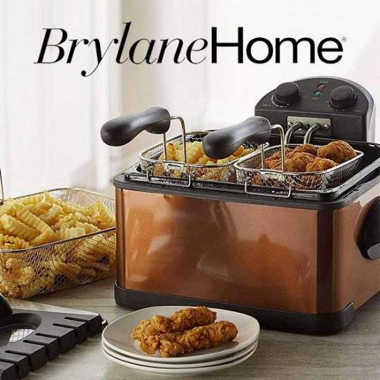 Cookware and Kitchen Appliances Starting at $39.99