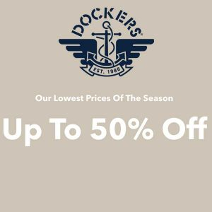 Sale: Up to 50% Off