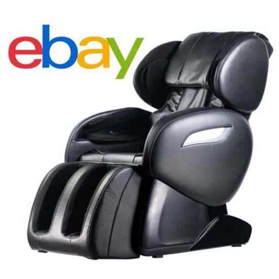 Up to 70% Off Massage Equipment