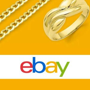 Up to 70% Off Solid Gold