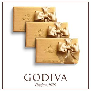 One Free 8-Pc. Gold Gift Box w/ Purchase of 2 Boxes