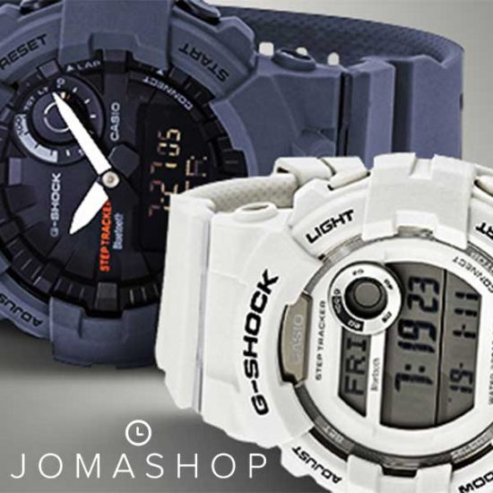 Up to 40% Off Casio