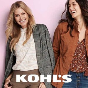 Women's Style Event: $10 Off When You Spend Over $50