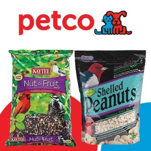Up to 20% Off Wild Bird Food & Supplies