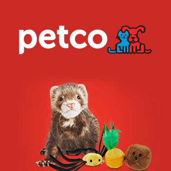 Up to 25% Off Ferret Supplies